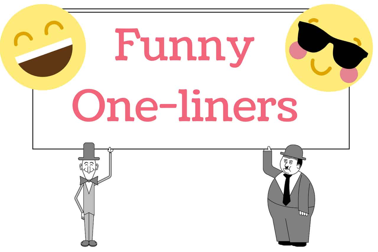 Liners party jokes one 31 of