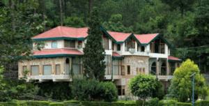 Alcor Spa Resorts, Kasauli
