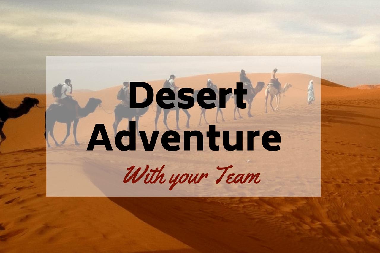 Desert Adv