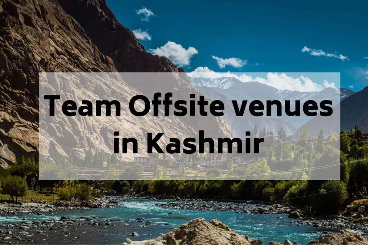 Team Offsite venues in Cochin (1)