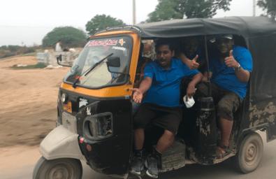 Royal Jodhpur City Race