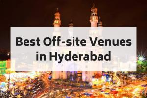 Best Team Building Venues in Hyderabad