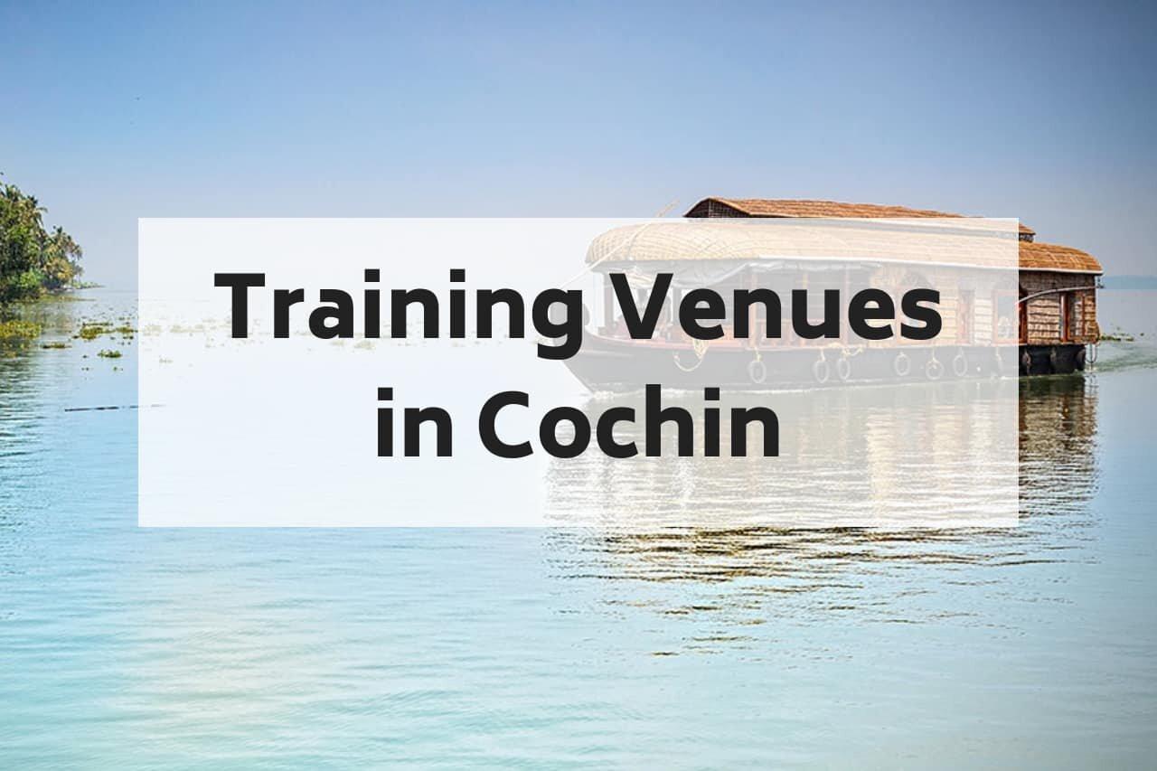 Team Offsite venues in Cochin (9)