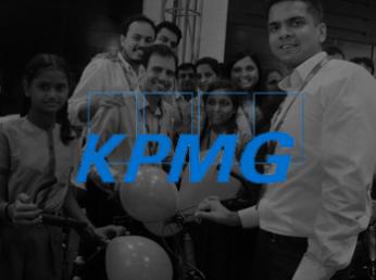 400 KPMG rock-stars made a difference