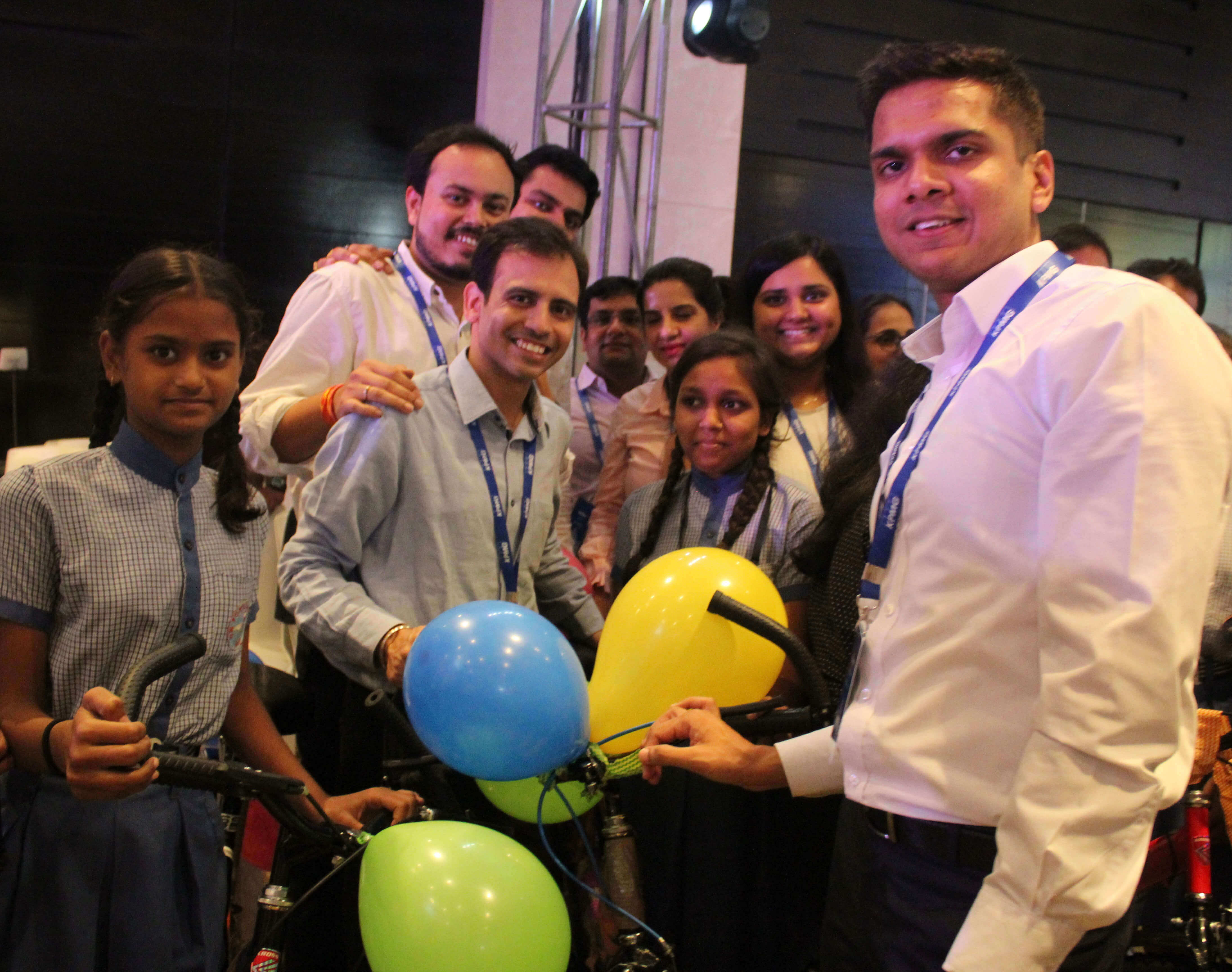 400 KPMG rock-stars made a difference