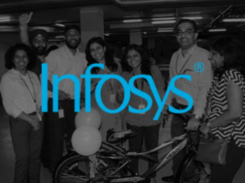 Team INFOSYS driving Business Results