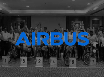 AIRBUS taking off to a 10x Goal