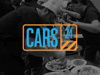 Resourcefulness through Cooking for CARS24