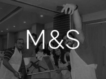 M&S experienced the magic of Diversity