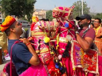 India's Biggest City Treasure Hunt for 600 participants