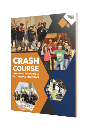Crash Course in Planning A Remarkable Outbound Program E-book