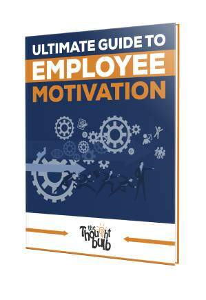 Ultimate Guide To Employee Motivation E-book