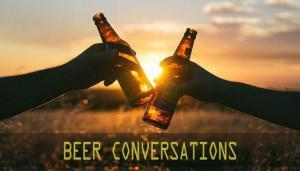 How Beer Conversations can take your team building skills to another level?
