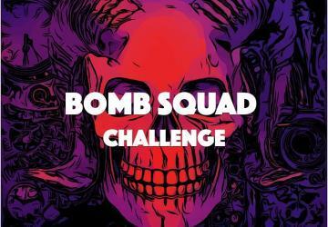 Digital Bomb Squad Challenge