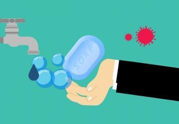 Hand Hygiene Virtual Training