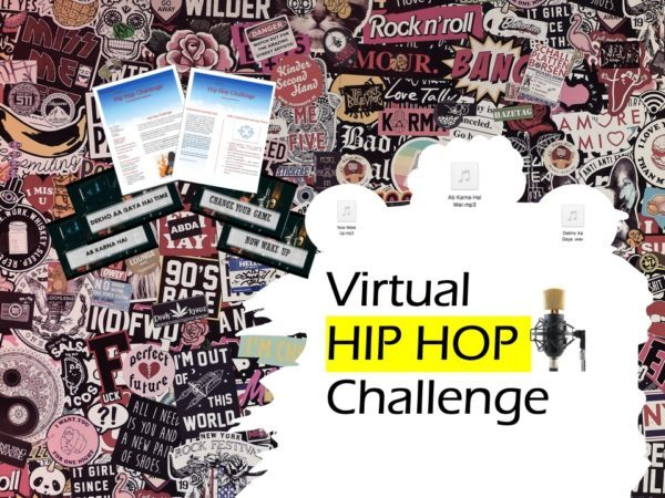 Virtual Hip Hop Challenge