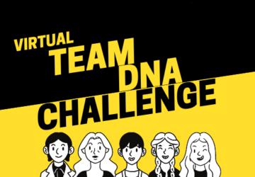 Team DNA Virtual Challenge