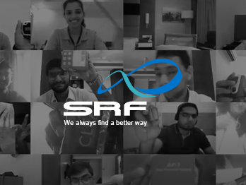 Driving Competencies during Induction at SRF