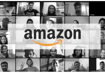 Virtual Team Engagement for Amazon