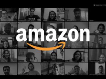 Virtual Team Engagement for Amazon