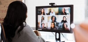 Impress your Colleagues during Virtual Team Meets