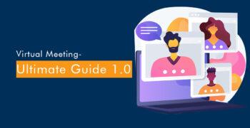 Successful Virtual Meetings - Ultimate Guide 1.0