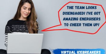 50 Creative Ice-breakers For Virtual Meetings