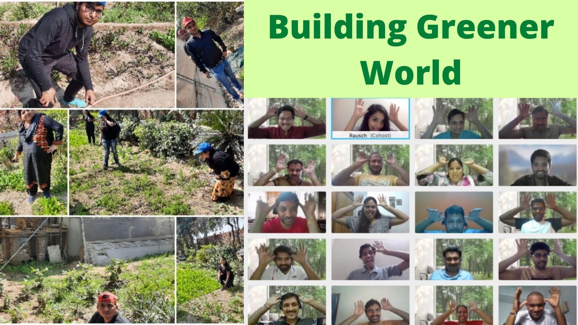 World Environmental Day