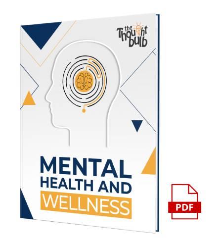 Mental Health and Wellness Ebook